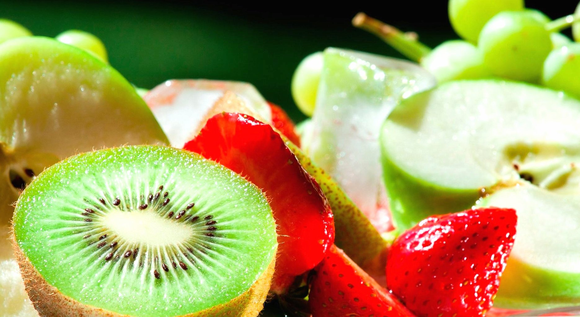 Many fruits wallpapers HD quality