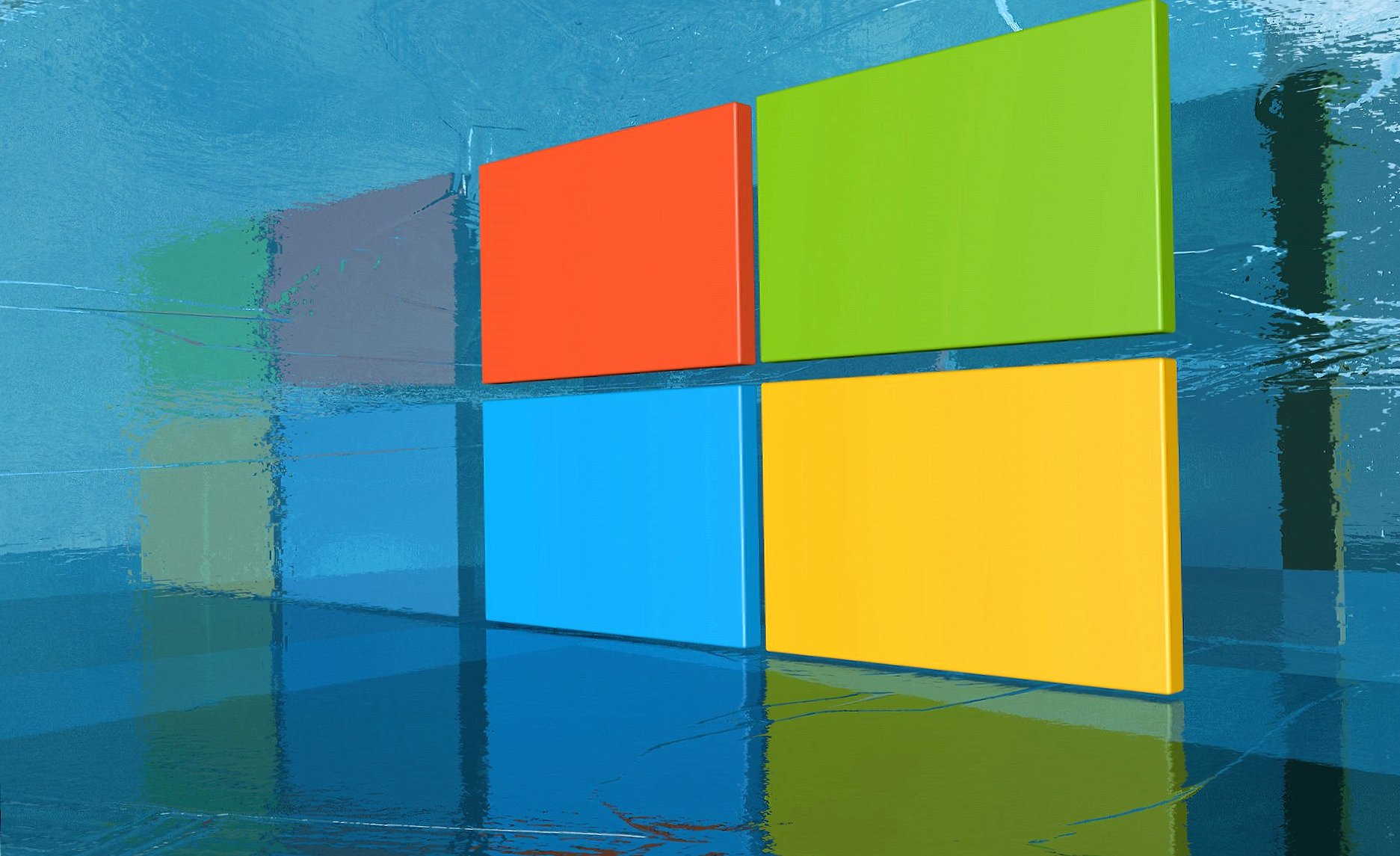 mirror windows 8 wallpapers HD quality