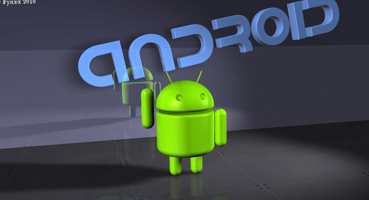 Mirrored android wallpapers HD quality