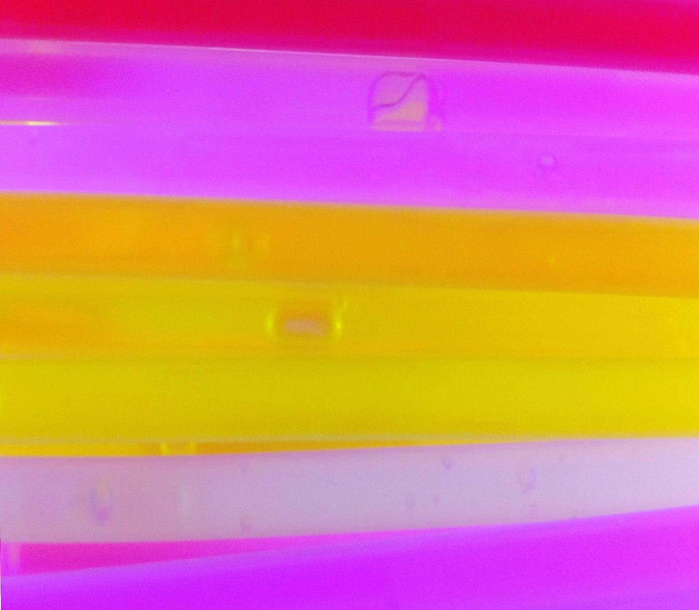 Neon glow rainbow wallpapers HD quality