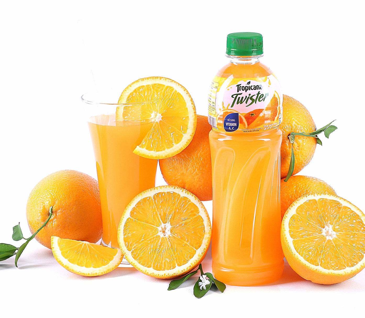 Orange Juice wallpapers HD quality