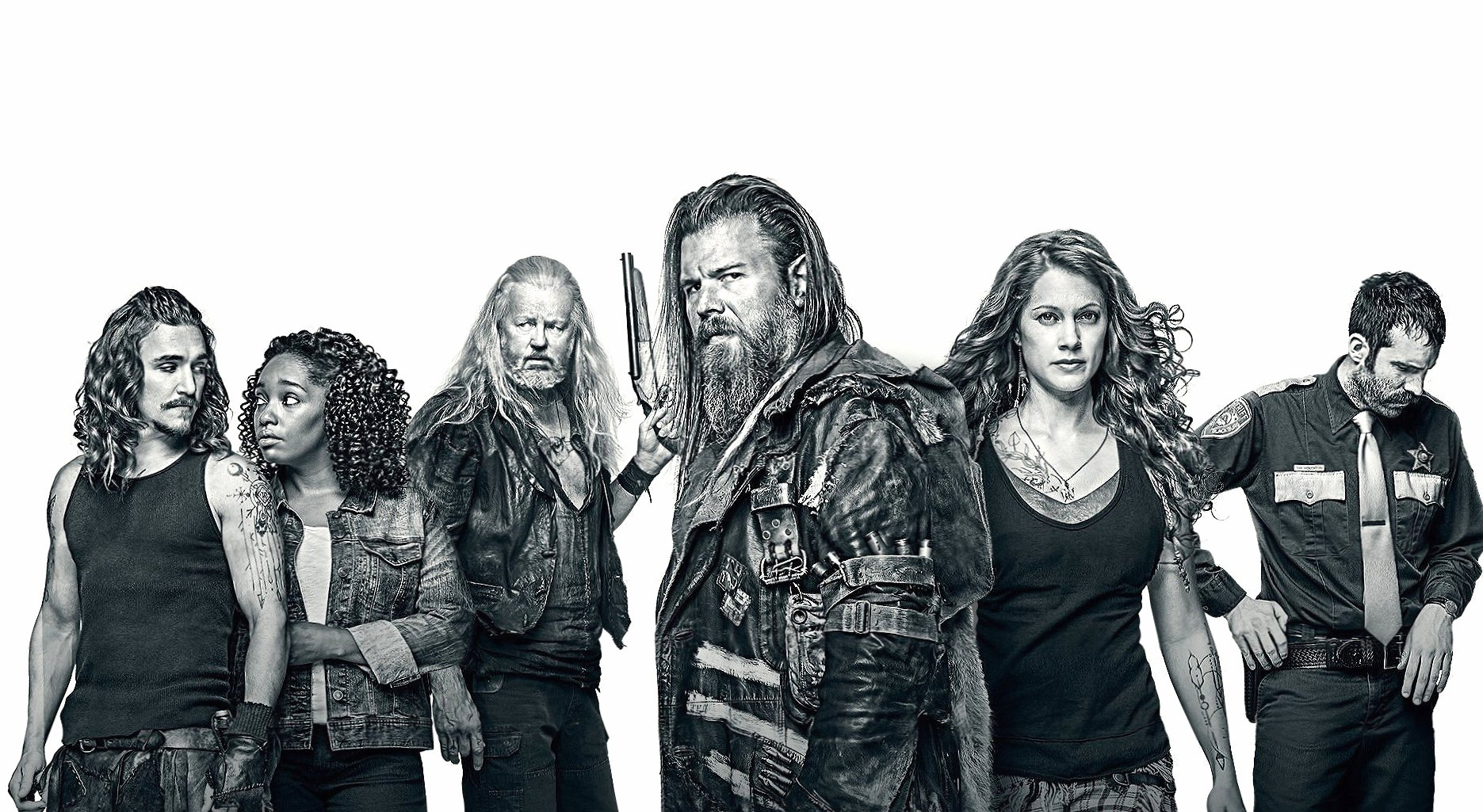 Outsiders (2005) wallpapers HD quality