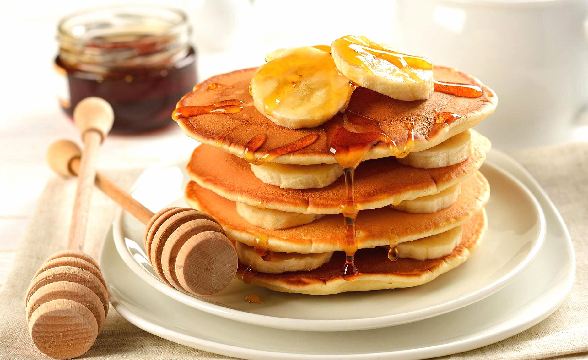 Pancakes wallpapers HD quality