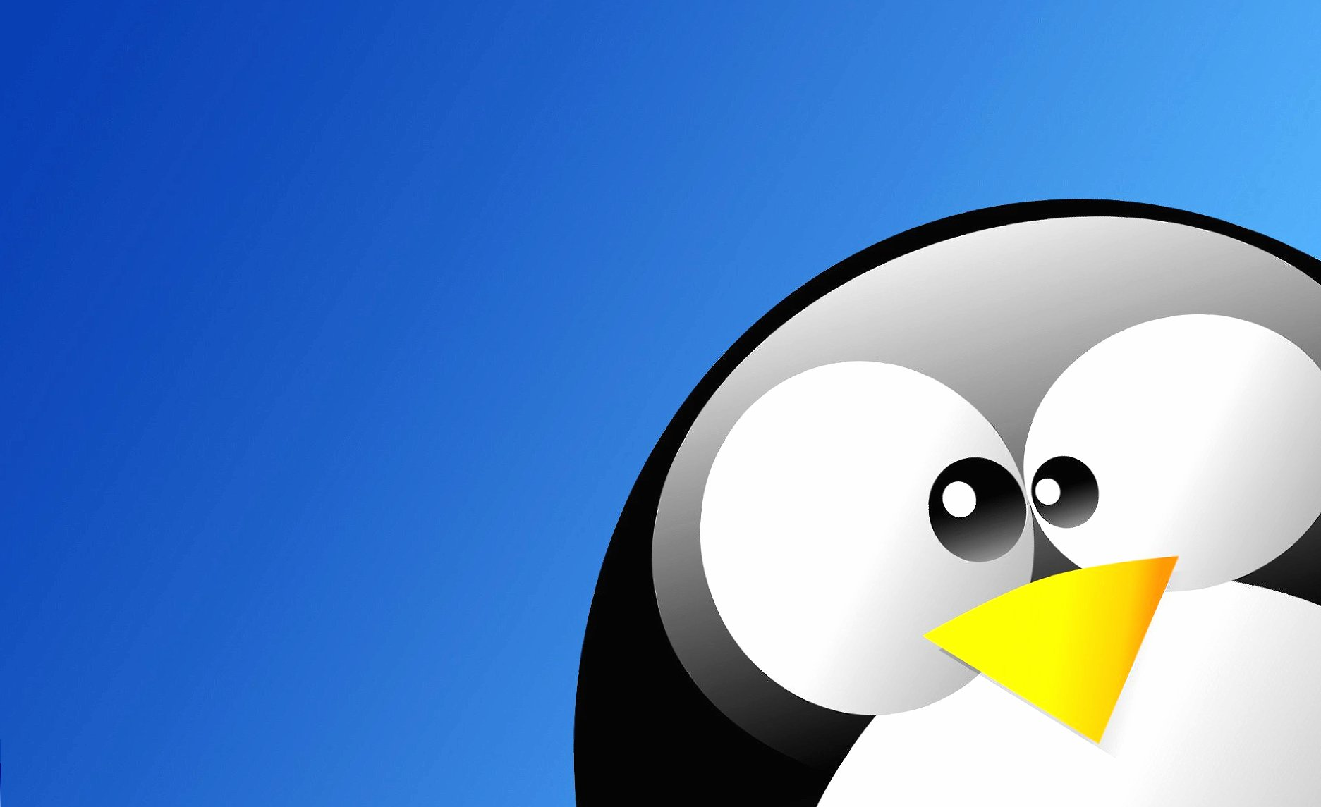 penguin linux wallpapers HD quality