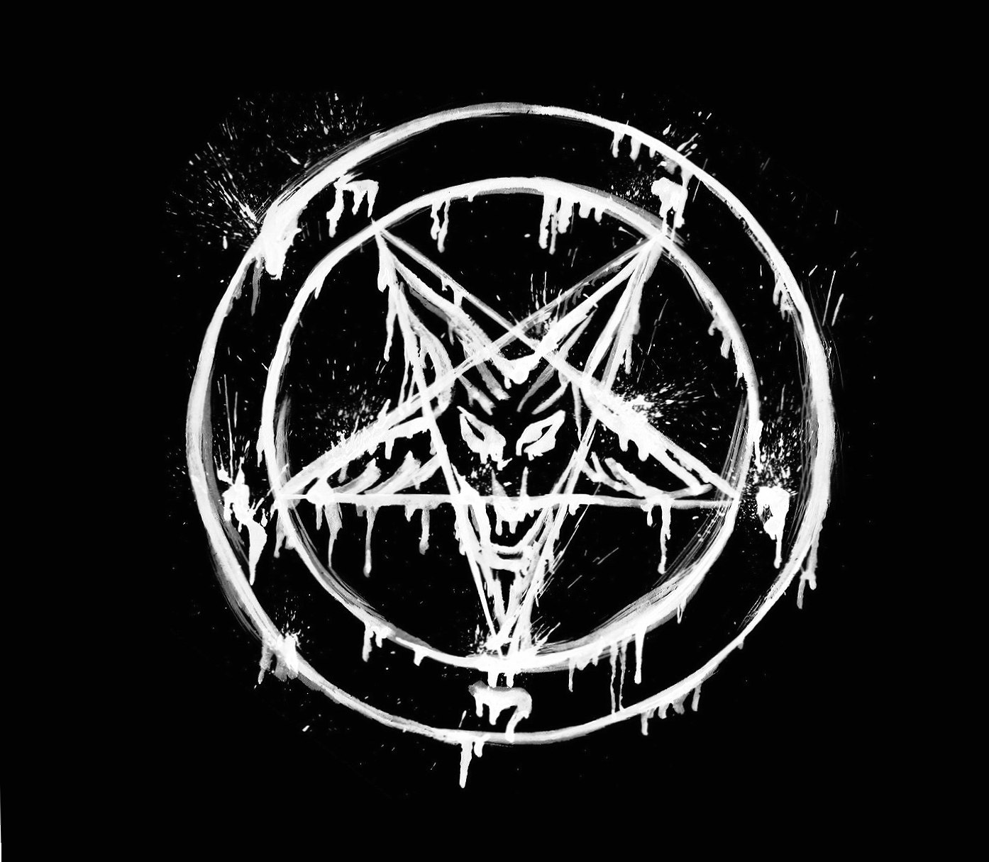 Pentagram wallpapers HD quality