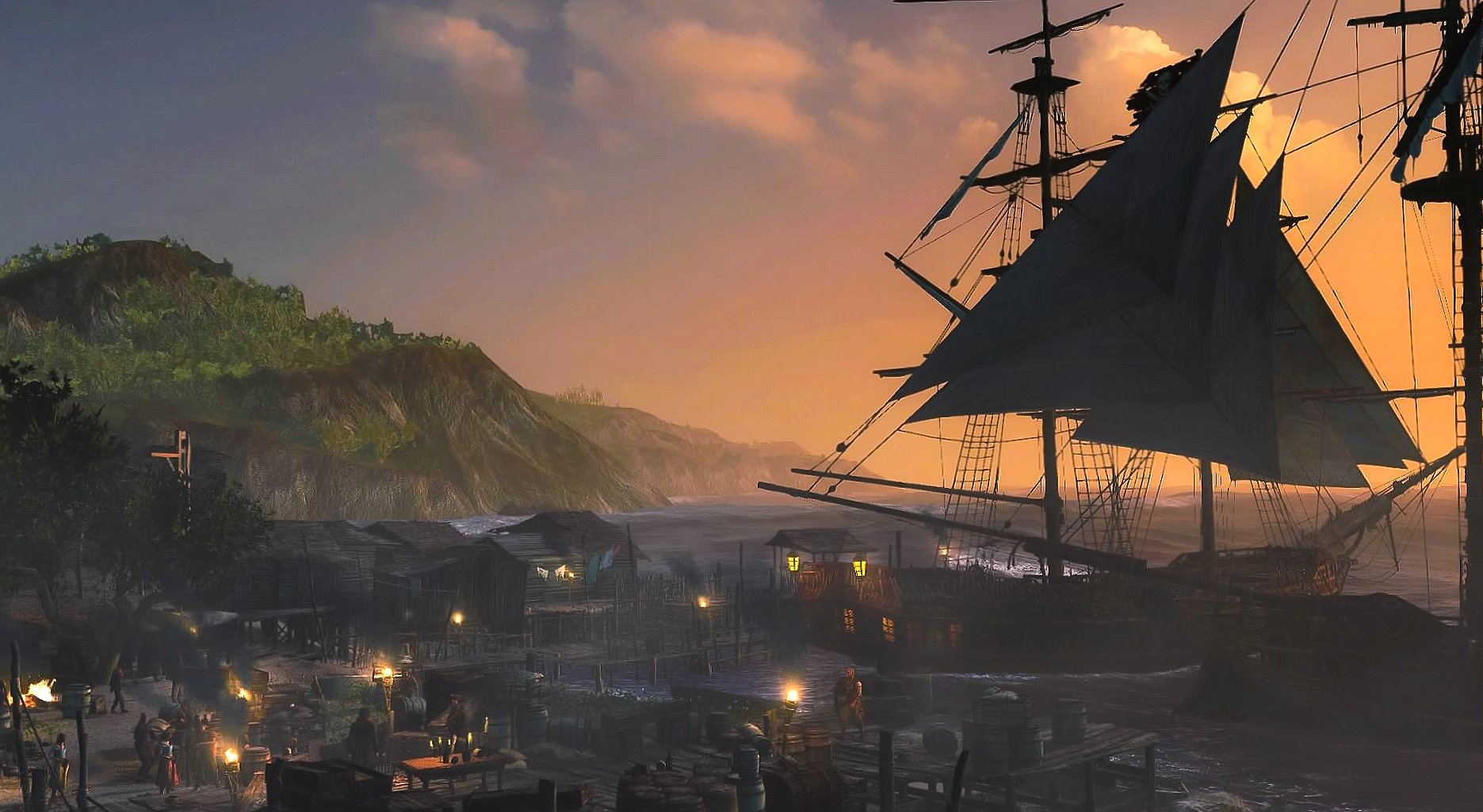 Pirate wallpapers HD quality
