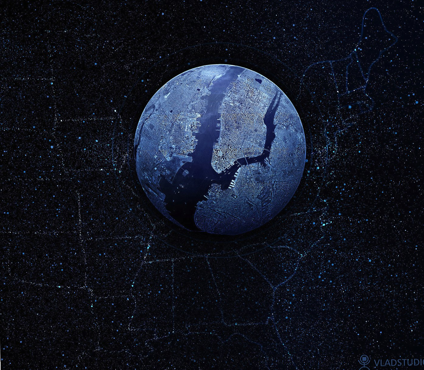 planet water wallpapers HD quality