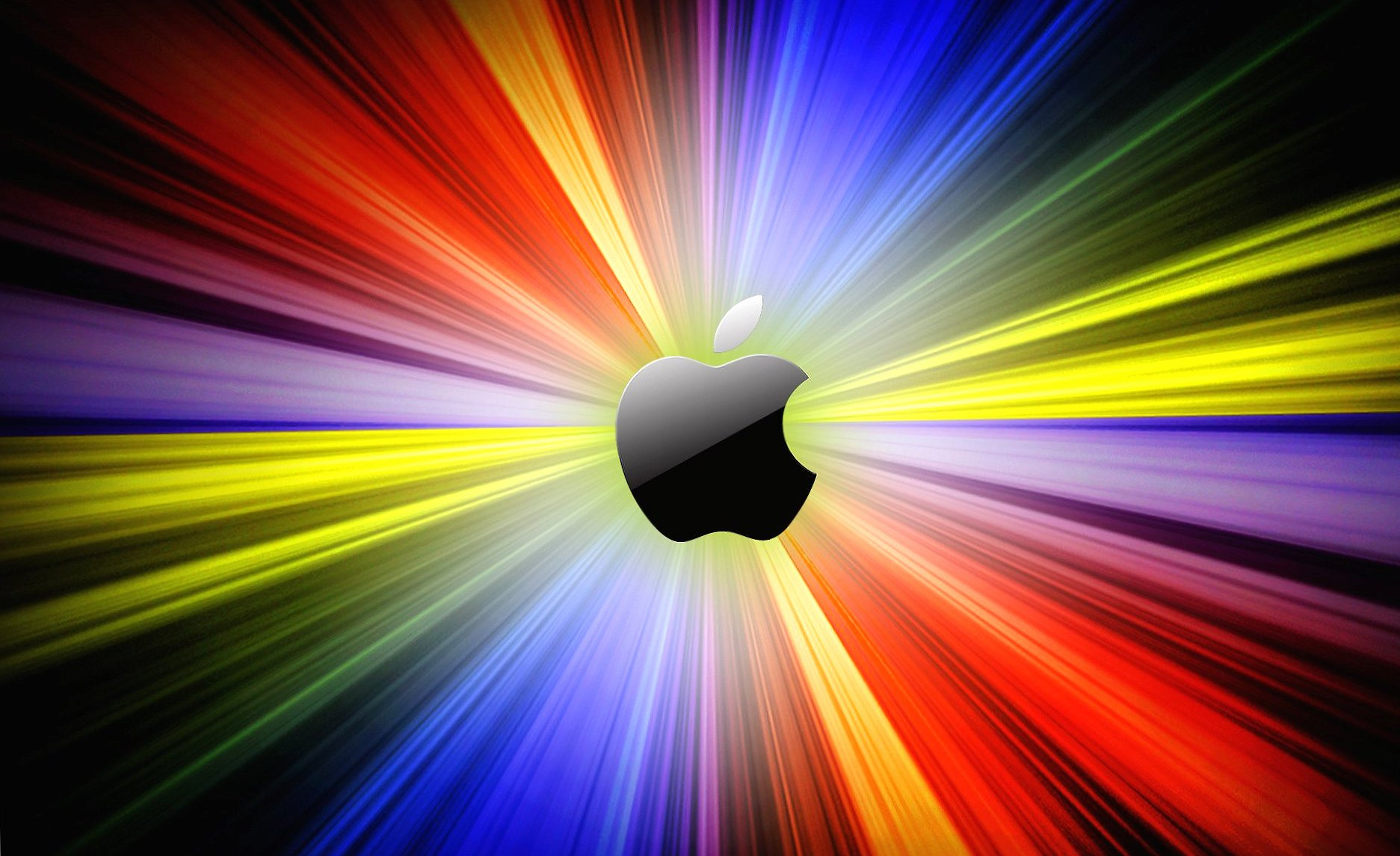 Radious apple wallpapers HD quality