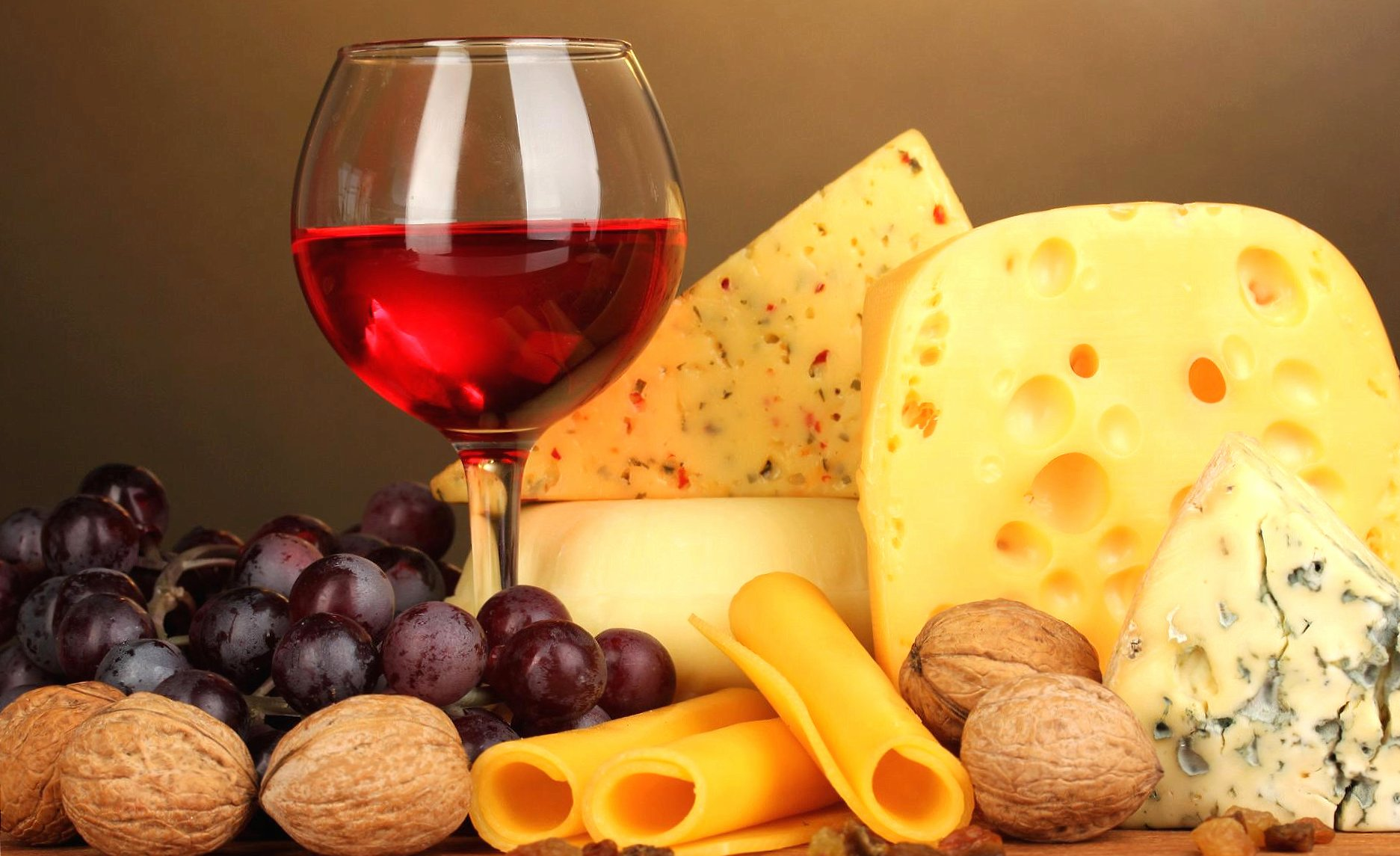 Red wine and cheese wallpapers HD quality