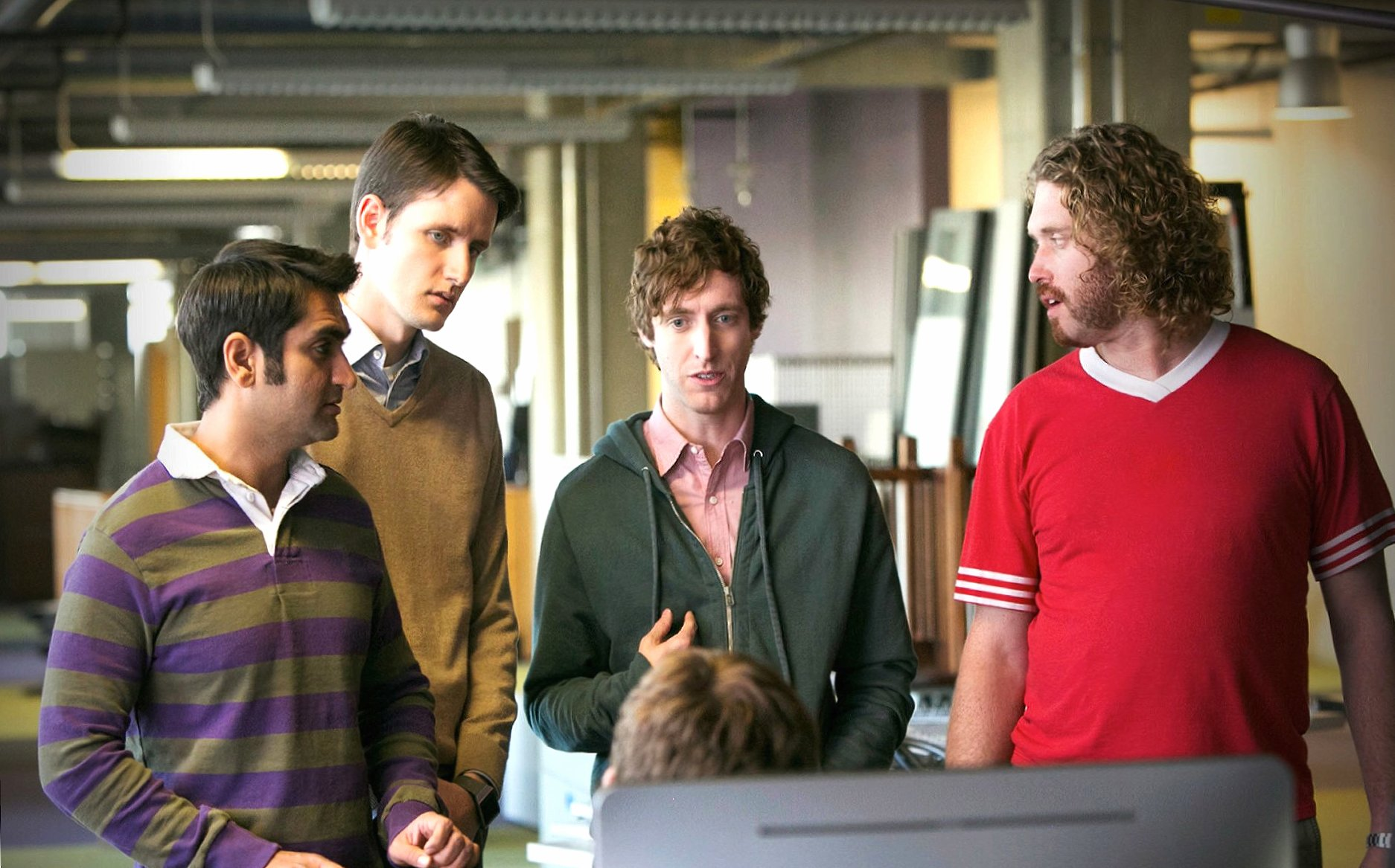 Silicon Valley wallpapers HD quality
