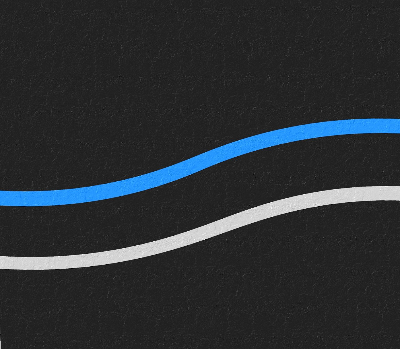 Simple Blue Grwy at 640 x 960 iPhone 4 size wallpapers HD quality