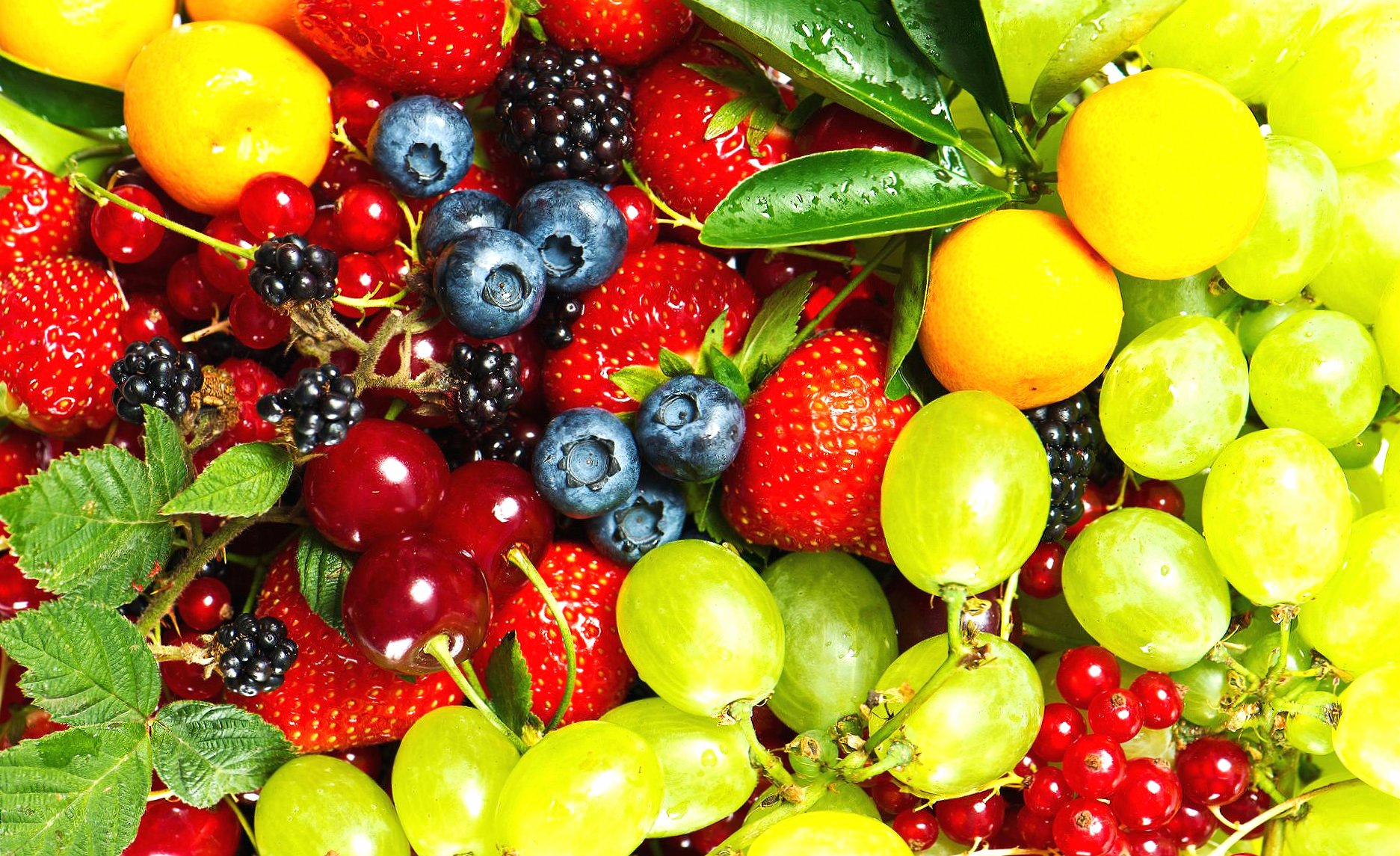 Summer fruits wallpapers HD quality