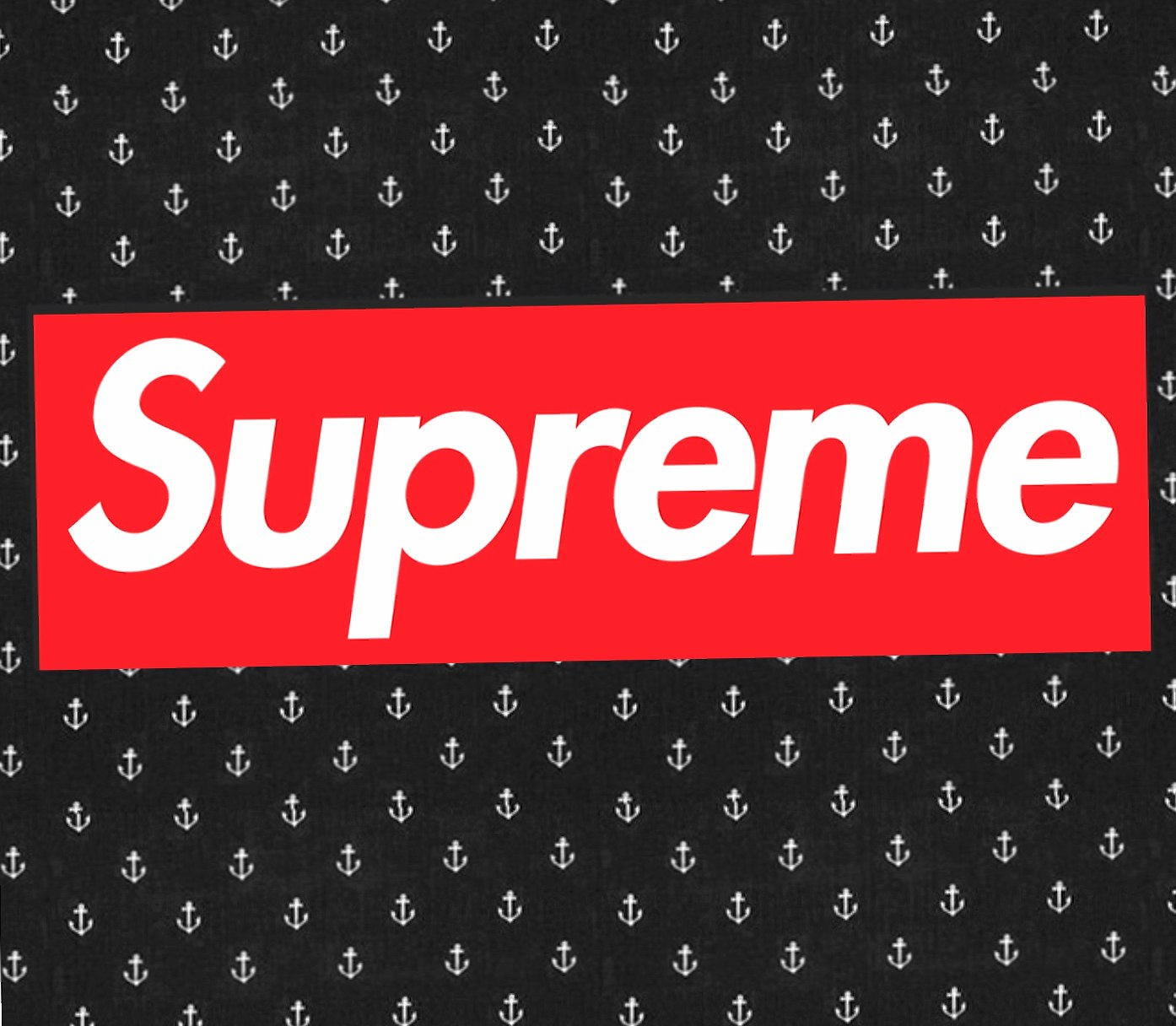 Supreme Wallpaper Hd Download