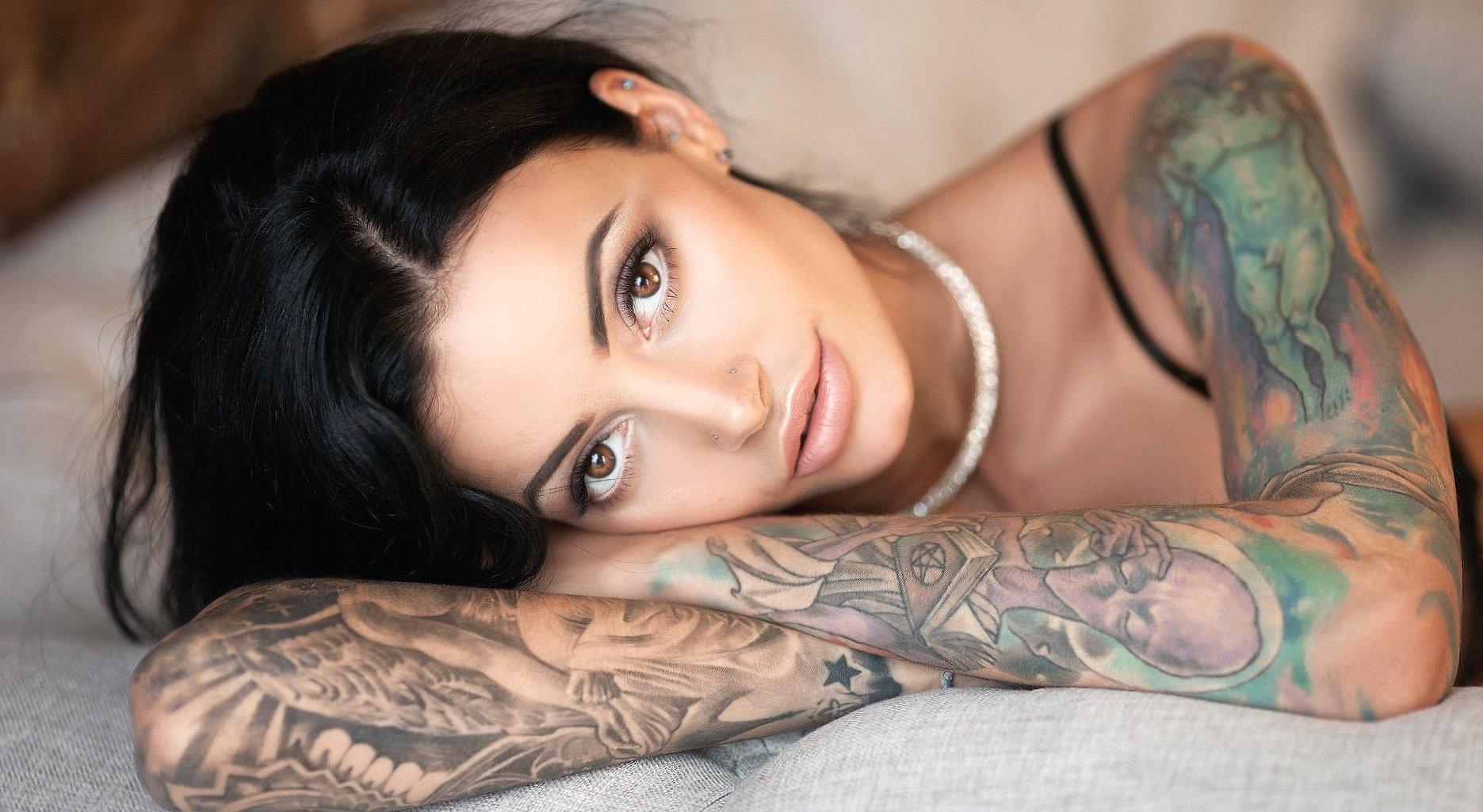 Tattoo wallpapers HD quality