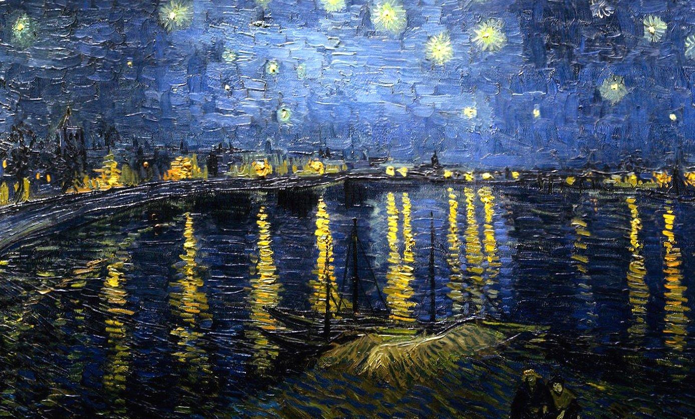 Vincent van gogh fonds d ecran wallpapers HD quality