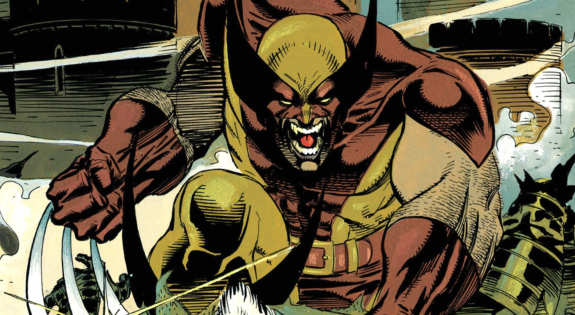 Wolverine wallpapers HD quality