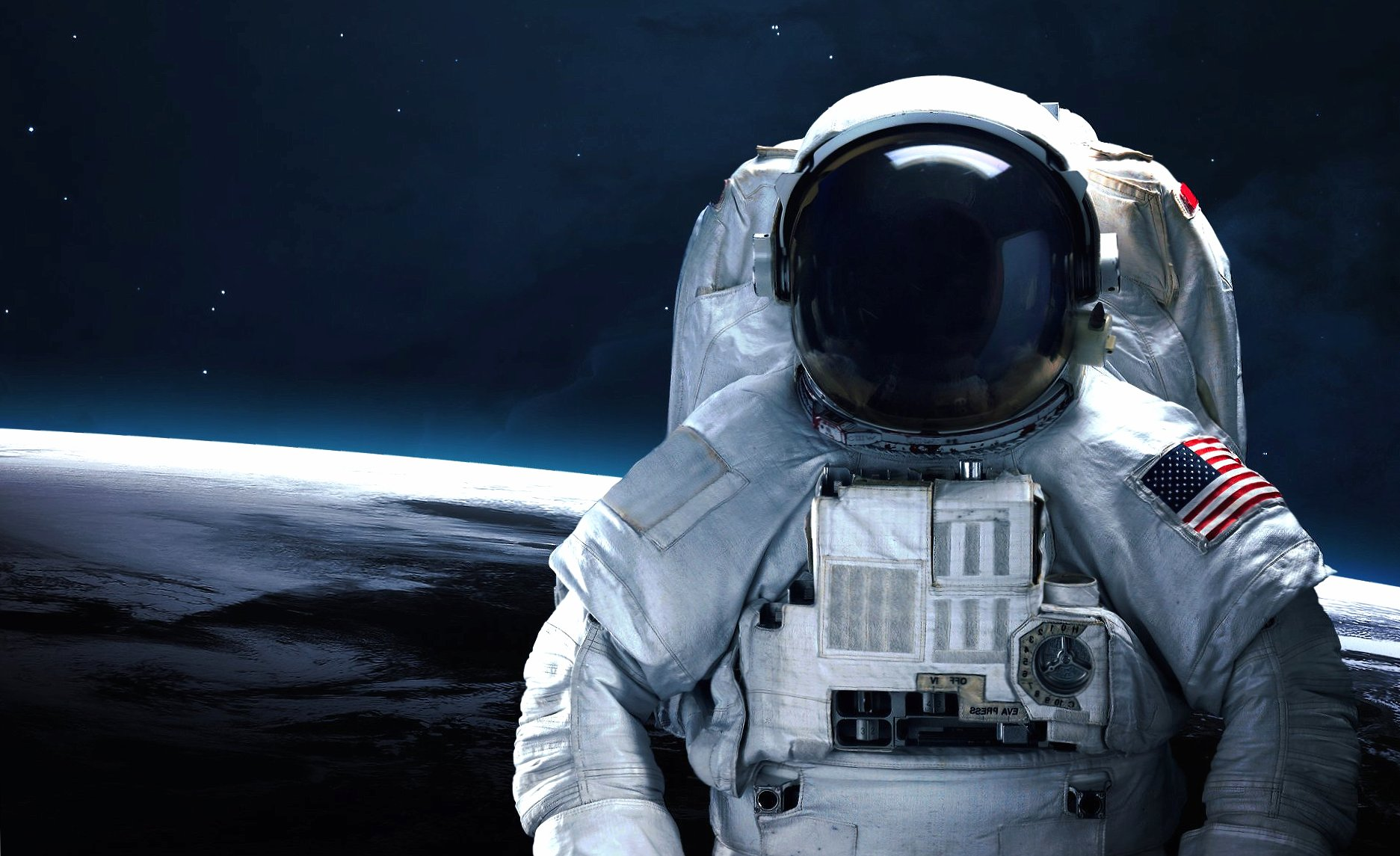 Astronaut Wallpaper HD Download