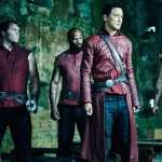 Into the Badlands free wallpapers