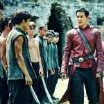 Into the Badlands images