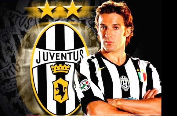 Alessandro del piero wallpapers hd quality