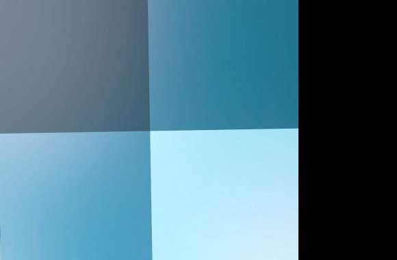 Android Blue Basic 1 wallpapers hd quality