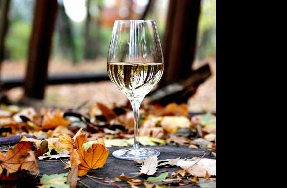 Autumn Wine wallpapers hd quality