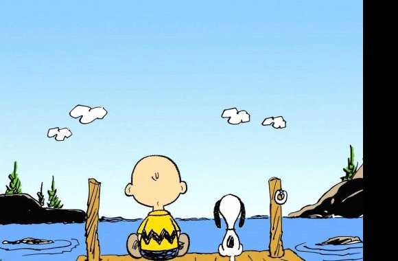 charlie brown peanuts wallpapers hd quality