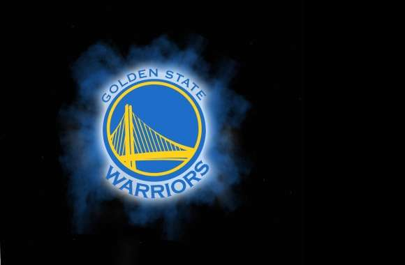 Golden State Logo