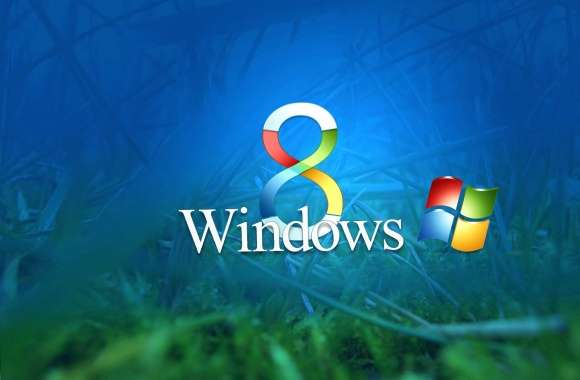 Grass windows 8 wallpapers hd quality