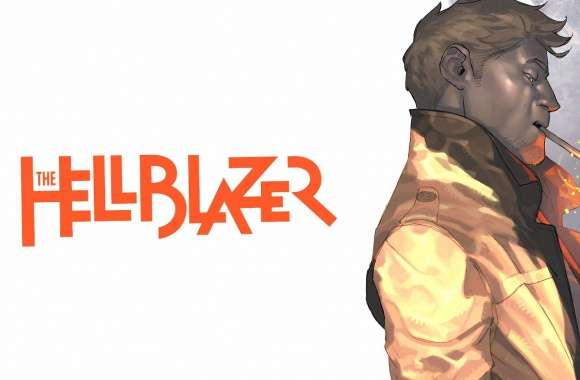 Hellblazer wallpapers hd quality