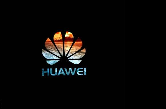 Huawei the best