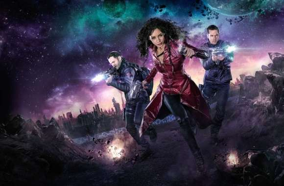 Killjoys wallpapers hd quality