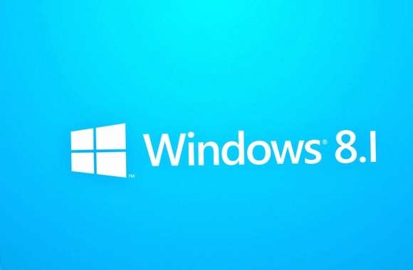 Light blue windows 8 1