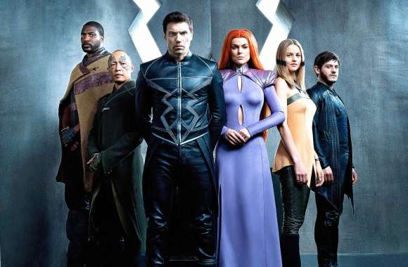 Marvel s Inhumans wallpapers hd quality