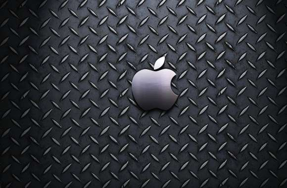 Metal apple wallpapers hd quality