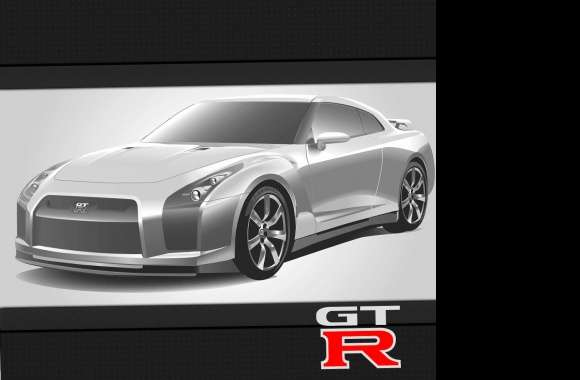 Nissan GT R wallpapers hd quality