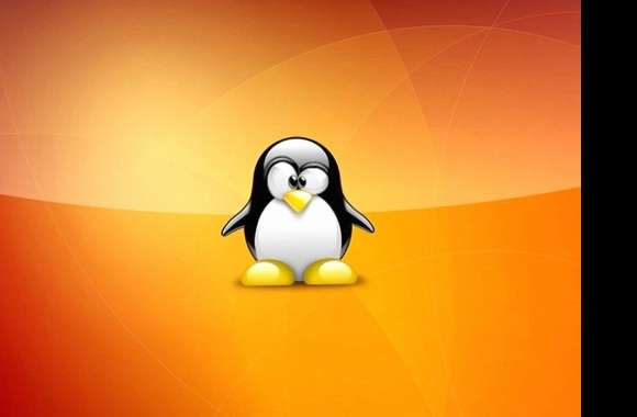 Orange linux