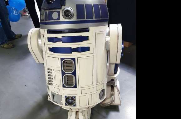 R2D2 wallpapers hd quality