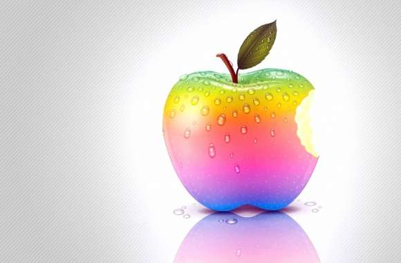 Real apple wallpapers hd quality
