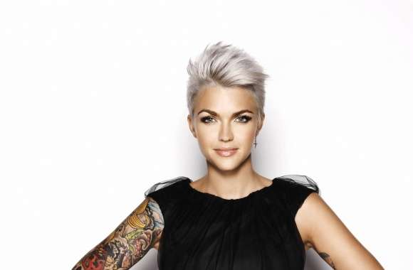 Ruby Rose wallpapers hd quality