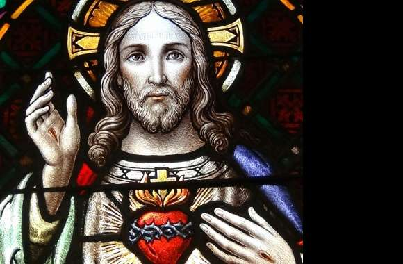 Sacred heart wallpapers hd quality