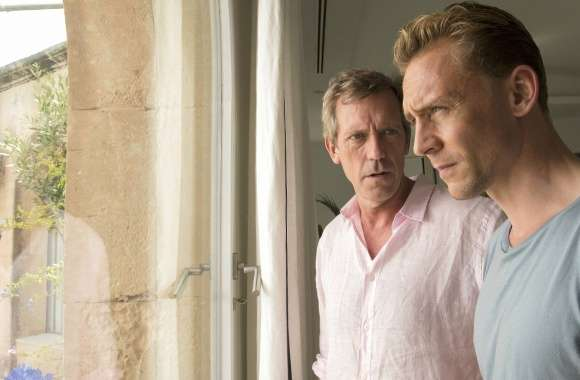 The Night Manager wallpapers hd quality