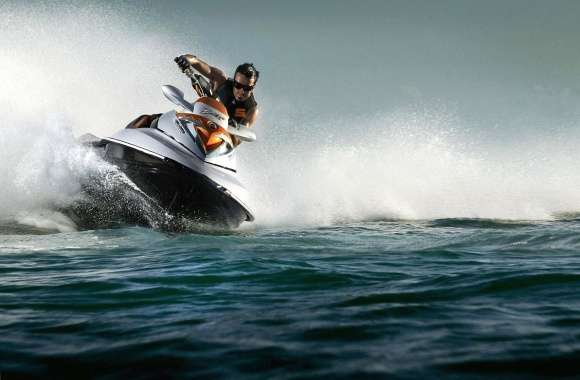 Water ski wallpapers hd quality
