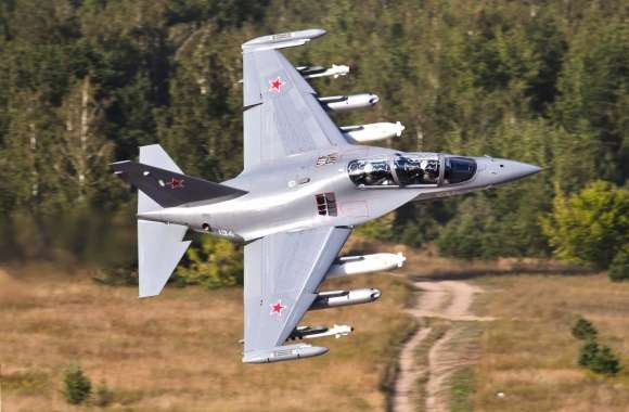 Yakovlev Yak-130 wallpapers hd quality