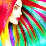 Hair widescreen