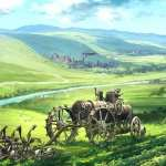 Steampunk new wallpapers