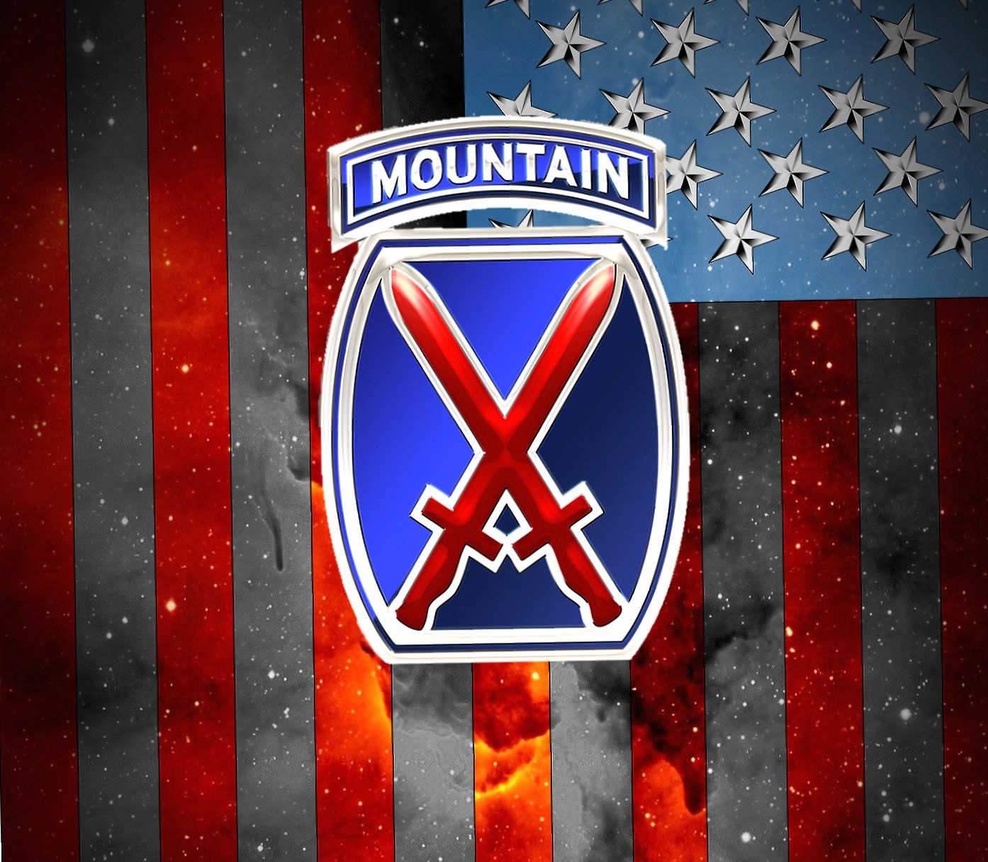 10th Mountain wallpapers HD quality