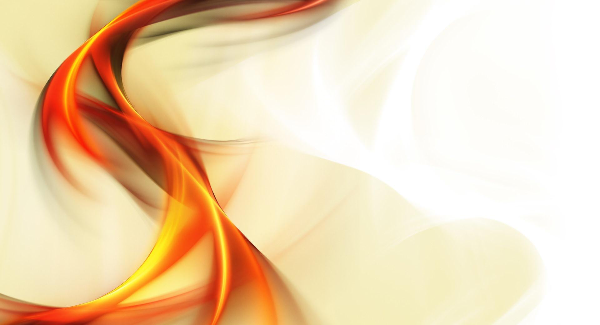 Abstract Colour Background Orange wallpapers HD quality