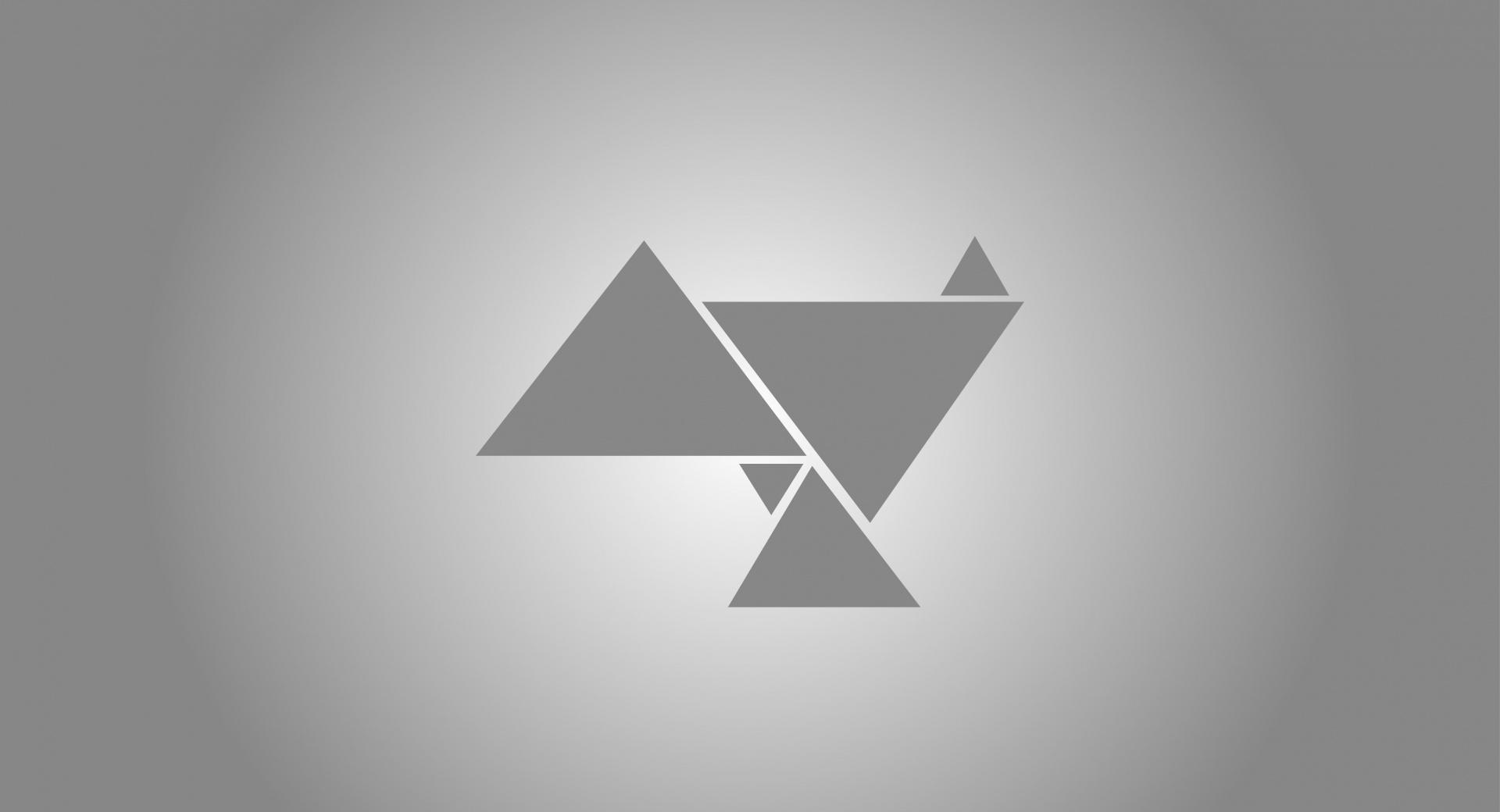 Abstract Triangle wallpapers HD quality
