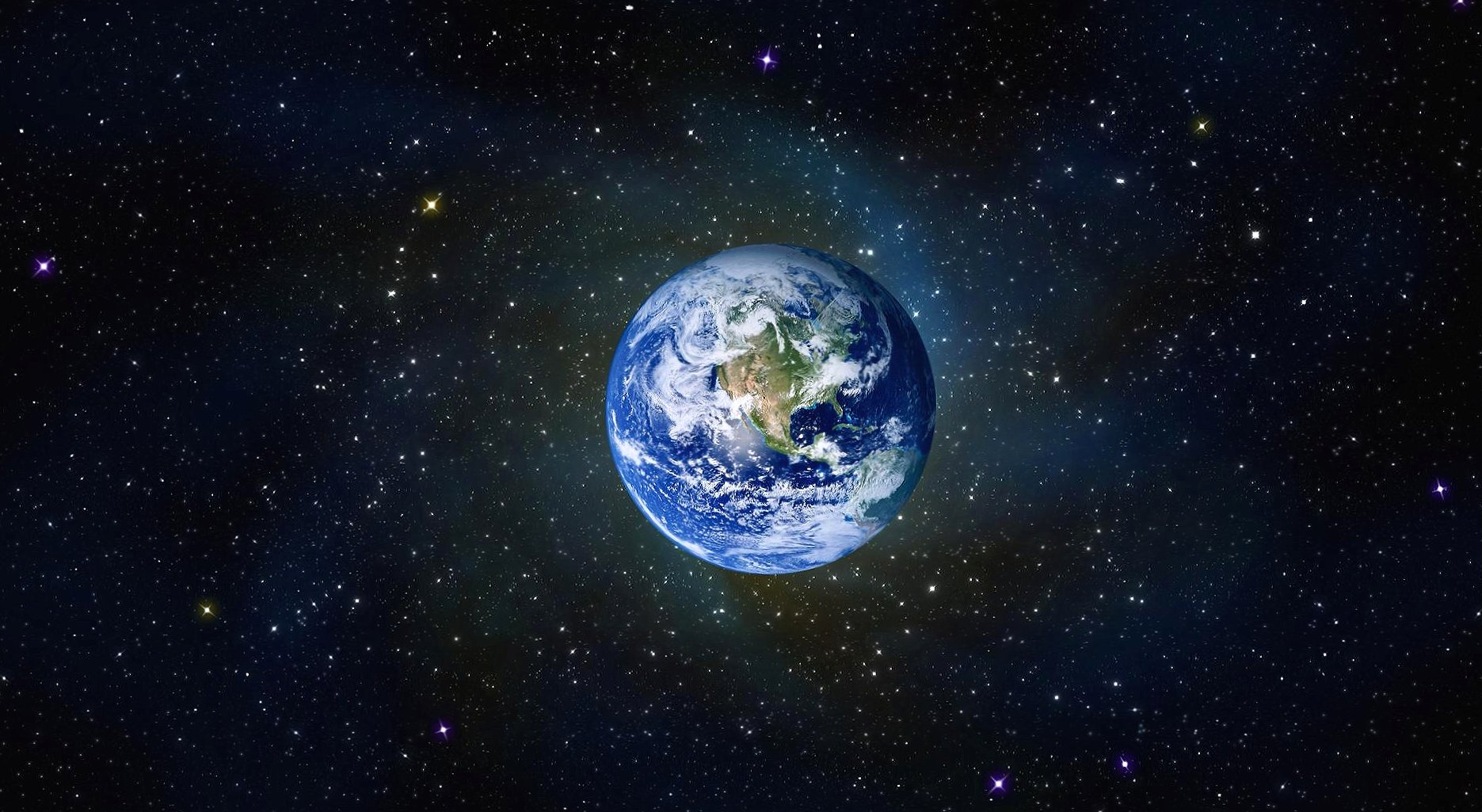 Amazing earth from space wallpapers HD quality
